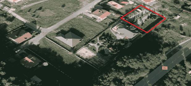 Działka na sprzedaż 900 m² Zielonogórski (pow.) Świdnica (gm.) Wilkanowo Akacjowa - zdjęcie 1