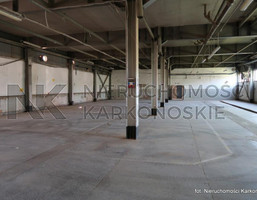 Morizon WP ogłoszenia | Hala na sprzedaż, Jelenia Góra, 2500 m² | 8092