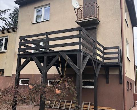 Dom na sprzedaż <span>Łódź, Bałuty, Julianów-Marysin-Rogi</span>