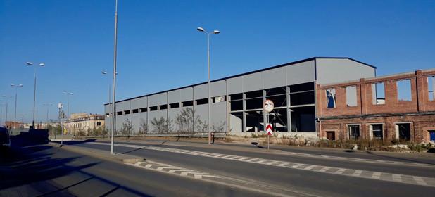 Magazyn, hala na sprzedaż 2784 m² Radom Młodzianowska - zdjęcie 1