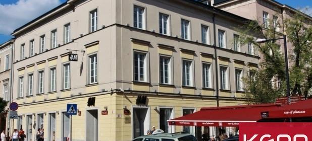 Lokal biurowy do wynajęcia 162 m² Warszawa Śródmieście Nowy Świat - zdjęcie 2