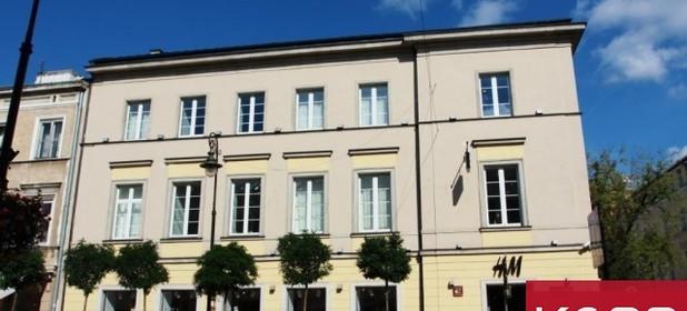 Lokal biurowy do wynajęcia 162 m² Warszawa Śródmieście Nowy Świat - zdjęcie 1