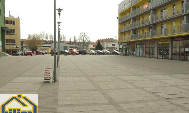 Lokal usługowy do wynajęcia <span>Koszaliński, Koszalin, Śródmieście, Zwycięstwa</span>