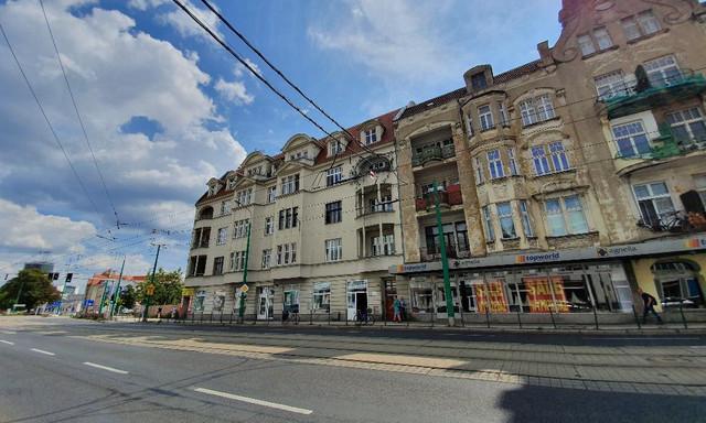 Mieszkanie na sprzedaż <span>Poznań, Łazarz, Głogowska</span>