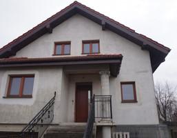 Morizon WP ogłoszenia   Dom na sprzedaż, Kraków Swoszowice, 186 m²   6655