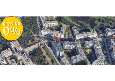 Lokal użytkowy do wynajęcia <span>Warszawa, Praga-Południe, Gocław, Jana Nowaka-Jeziorańskiego</span> 1