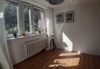 Morizon WP ogłoszenia | Kawalerka na sprzedaż, Warszawa Mokotów, 30 m² | 0296