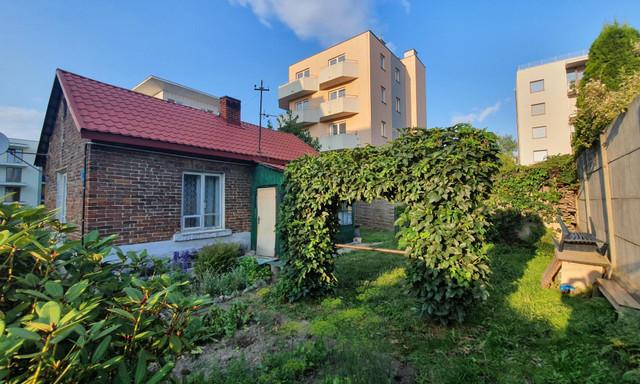 Dom na sprzedaż <span>Lublin, Śródmieście, al. Warszawska</span>
