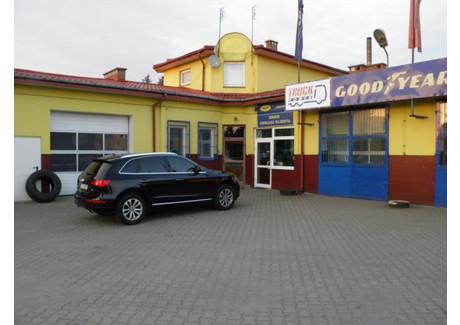 Lokal użytkowy na sprzedaż <span>Lublin, Sławin</span> 1