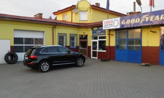Lokal użytkowy na sprzedaż <span>Lublin, Sławin</span>