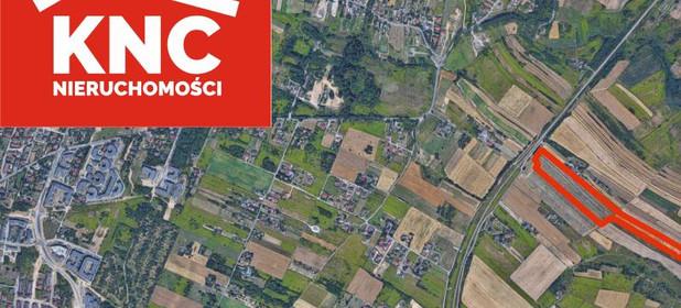 Działka na sprzedaż 30000 m² Lublin Ponikwoda Torowa - zdjęcie 3