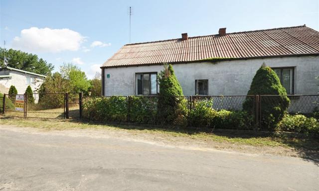 Dom na sprzedaż <span>Wieluński, Konopnica, Mała Wieś</span>