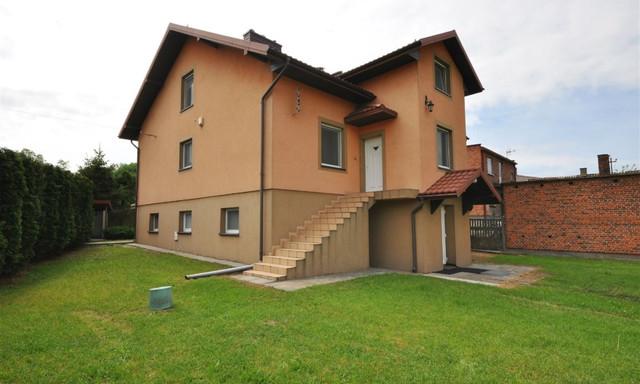 Dom na sprzedaż <span>Sieradzki, Sieradz, Monice</span>