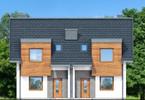 Morizon WP ogłoszenia | Dom na sprzedaż, Dachowa, 94 m² | 7404