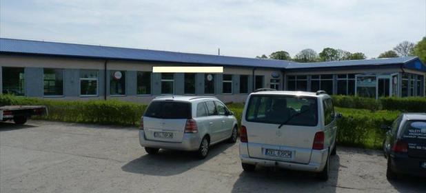 Fabryka, zakład na sprzedaż 968 m² Kołobrzeski Dygowo Czernin - zdjęcie 1