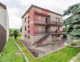 Morizon WP ogłoszenia   Dom na sprzedaż, Kraków Podgórze, 300 m²   7436