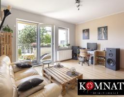 Morizon WP ogłoszenia | Mieszkanie na sprzedaż, Gdynia Mały Kack, 42 m² | 1571