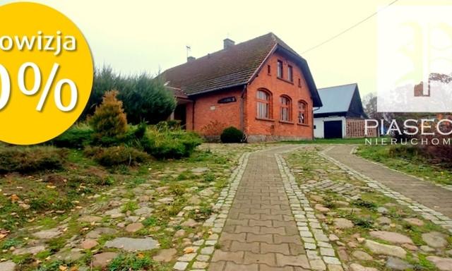 Dom na sprzedaż <span>Gryficki, Gryfice, Jasiel</span>