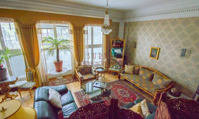 Dom na sprzedaż <span>Warszawa, Praga-Południe, Saska Kępa, Stara Saska Kępa / przedwojenna willa / taras m2</span>