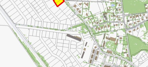 Działka na sprzedaż 1250 m² Wrocław Fabryczna Leśnica Dolnobrzeska - zdjęcie 2
