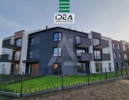 Morizon WP ogłoszenia | Mieszkanie na sprzedaż, Bydgoszcz Czyżkówko, 61 m² | 3051