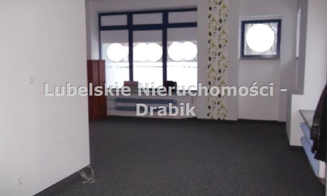Lokal użytkowy do wynajęcia <span>Lublin M., Lublin, Wieniawa, Miasteczko Akademickie</span>