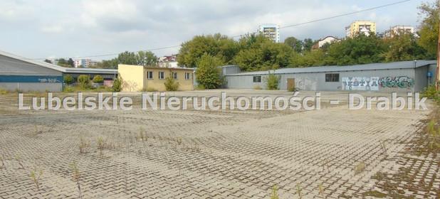 Działka do wynajęcia 2000 m² Lublin M. Lublin - zdjęcie 2