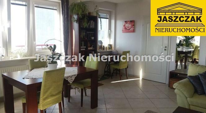 Morizon WP ogłoszenia   Mieszkanie na sprzedaż, Bydgoszcz Fordon, 62 m²   4270