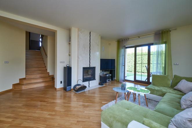 Morizon WP ogłoszenia | Dom na sprzedaż, Warszawa Kobiałka, 241 m² | 8595
