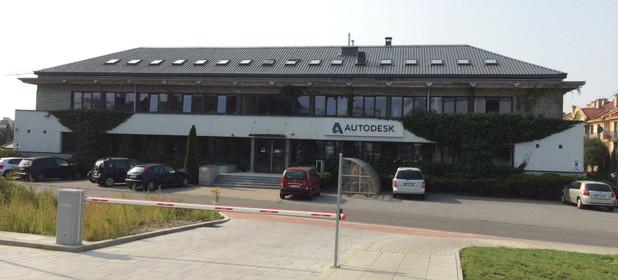 Biurowiec do wynajęcia 1400 m² Kraków Krowodrza Odlewnicza - zdjęcie 1