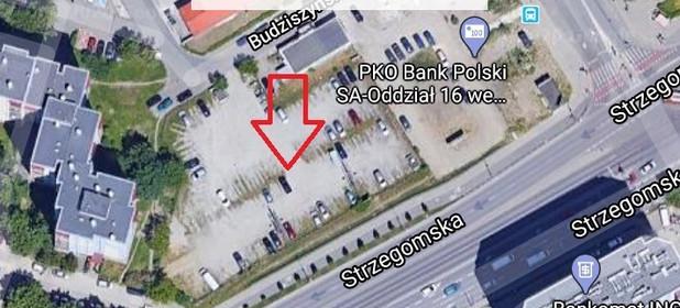 Działka do wynajęcia 1700 m² Wrocław Wrocław-Fabryczna Nowy Dwór Strzegomska - zdjęcie 2