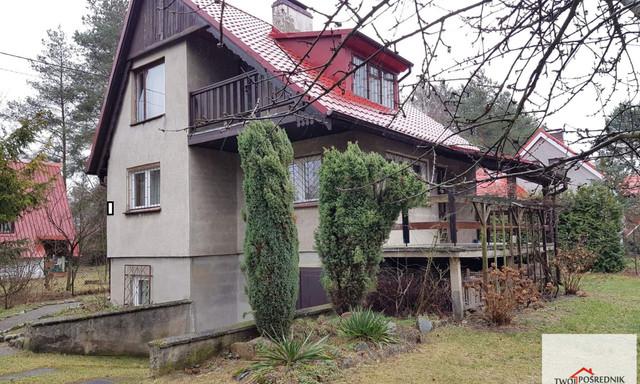 Dom na sprzedaż <span>Trzebnicki (Pow.), Oborniki Śląskie (Gm.), Osolin, Jodłowa</span>