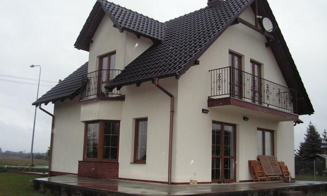 Dom na sprzedaż <span>Trzebnicki (pow.), Oborniki Śląskie (gm.), Paniowice</span>