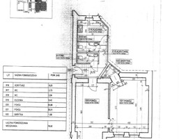 Morizon WP ogłoszenia | Mieszkanie na sprzedaż, Poznań Jeżyce, 79 m² | 9846
