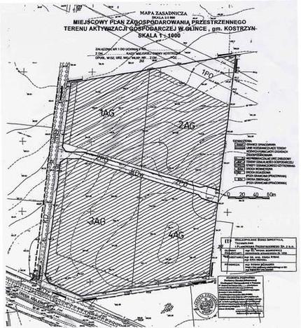 Morizon WP ogłoszenia | Działka na sprzedaż, Glinka Duchowna, 76200 m² | 9439