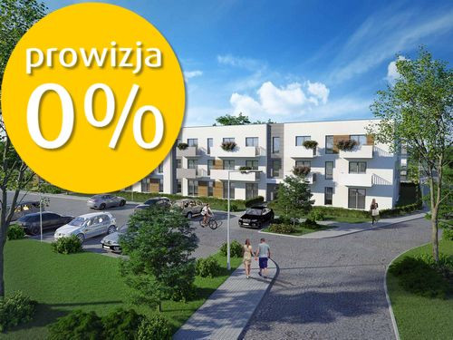 Mieszkanie na sprzedaż <span>Warszawa, Białołęka, Kąty Grodziskie</span>