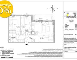 Morizon WP ogłoszenia | Mieszkanie na sprzedaż, Warszawa Ursynów, 61 m² | 5115