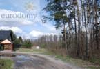 Morizon WP ogłoszenia | Działka na sprzedaż, Kocerany, 1002 m² | 2703