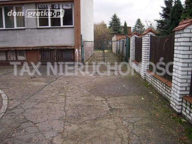 Morizon WP ogłoszenia | Biurowiec na sprzedaż, Sosnowiec Stary Sosnowiec, 1200 m² | 8035