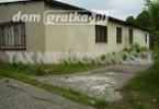 Morizon WP ogłoszenia   Magazyn, hala na sprzedaż, Sosnowiec Stary Sosnowiec, 330 m²   8447