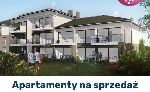 Mieszkanie na sprzedaż <span>Rybnik, Zamysłów, Polna</span>