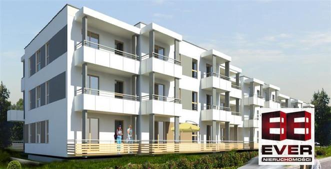 Morizon WP ogłoszenia   Mieszkanie na sprzedaż, Koszalin Franciszkańska, 57 m²   7893
