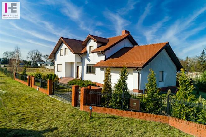 Morizon WP ogłoszenia | Dom na sprzedaż, Kobylniki Świt, 242 m² | 7646