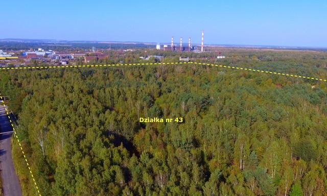 Działka na sprzedaż <span>Kędzierzyńsko-Kozielski (pow.), Kędzierzyn-Koźle, Naftowa</span>