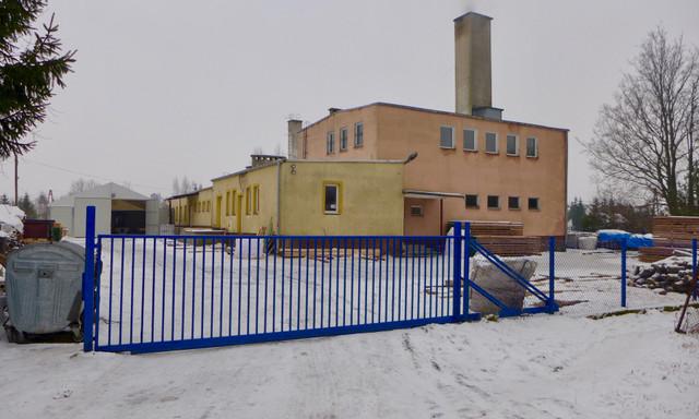 Działka na sprzedaż <span>Lidzbarski (Pow.), Lubomino (Gm.), Lubomino, Kopernika</span>