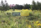 Morizon WP ogłoszenia | Działka na sprzedaż, Łomianki, 1097 m² | 0657