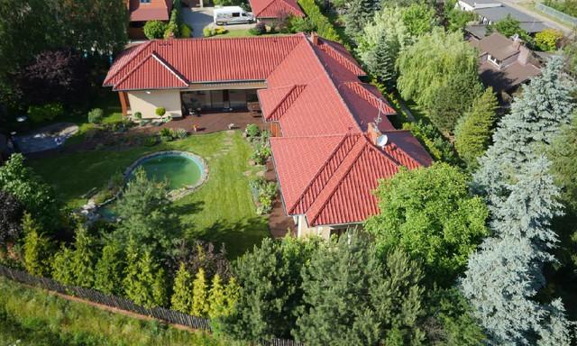 Dom na sprzedaż <span>Poznań M., Poznań, Szczepankowo</span>