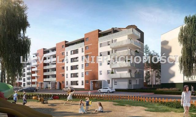 Mieszkanie na sprzedaż <span>Leszno M., Leszno, Przylesie</span>