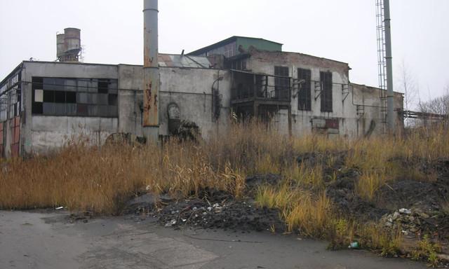 Fabryka, zakład na sprzedaż <span>Pyrzycki (pow.), Lipiany (gm.), Lipiany, Jedności Narodowej 9</span>