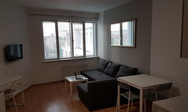 Mieszkanie do wynajęcia <span>Poznań, Stare Miasto, Piekary</span>